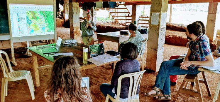 LUCID participates in NAMRIA regional consultation