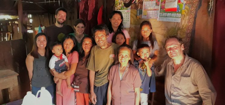 LUCID Interdisciplinary Team holds 1st Mission to the Philippines