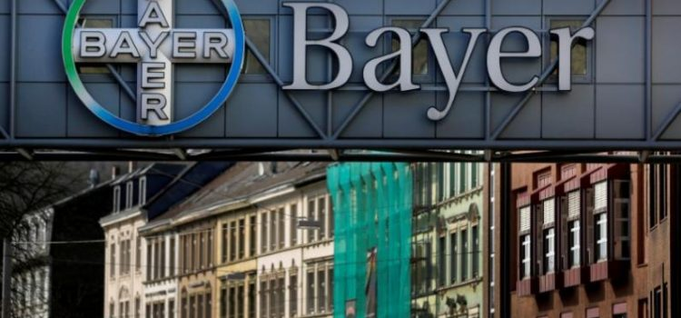 EU starts in-depth probe of Bayer, Monsanto deal