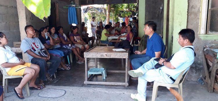 Isabela Province Reconnaissance Visit